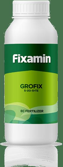 Grofix 5-20-5+TE