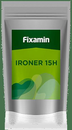 Ironer 15h