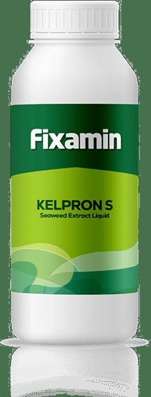 Kelpron s Seaweed Extract Liquid