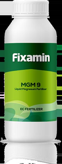 Fixamin Mgm 9 Fertilizer