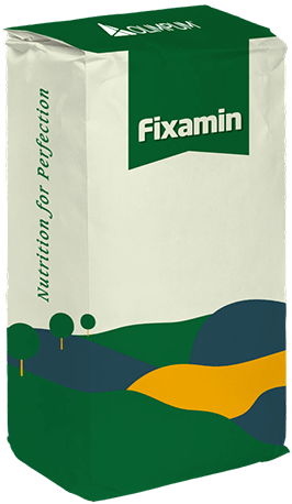 Fixamin packaging 25